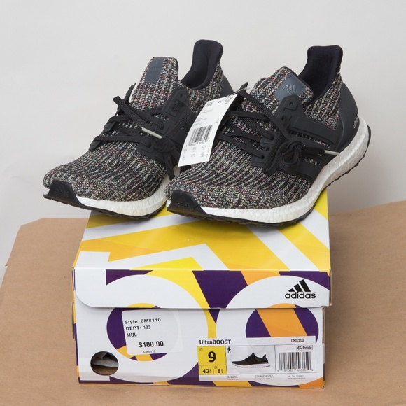 adidas ultra boost size 9 mens